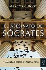 asesinato socrates