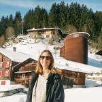Marta Cassany, una taradellenca a Suïssa