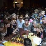 10 anys de Mostra de Cuines del món a Taradell