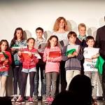 Dos alumnes del Col·legi Sant Genís i Santa Agnès guanyen un dels Premis Sambori Alt Ter 2017