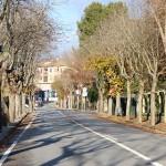 L'Ajuntament de Taradell ha demanat la titularitat del tram de carretera entre la rotonda de la T i la de l'Atlàntida