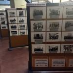 Una exposició mostra els 140 anys d'història de la Cobla Lluïsos de Taradell