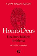 llibre homo deus