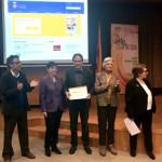 L'Ajuntament de Taradell és guardonat per tercer any per la transparència de la web