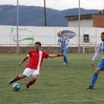 El Folgueroles goleja la UD Taradell en un partit marcat per un segon gol antiesportiu