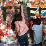 L'escola El Gurri present a la 6a edició del programa Art i Escola