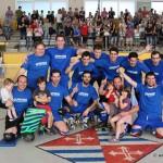 El CP Taradell es proclama campió de nacional catalana i puja a 1a divisió espanyola