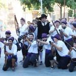 Uns 300 trabucaires participaran aquest cap de setmana a la Trobada nacional de trabucaires de Taradell