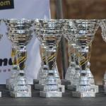 Tres podis taradellencs a la segona prova de la Copa Tarragona de trial