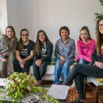 Més d'un centenar d'alumnes de l'INS Taradell participa en un projecte per mostrar la diversitat cultural