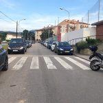 Reunió entre veïns del camp de futbol i Ajuntament per regular l'aparcament de cotxes durant el torneig d'estiu