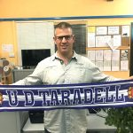 La UD Taradell fitxa Gerard Pallarès com a nou entrenador