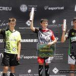 Triomfs de Jordi Tulleuda i Marc Serra i tres podis taradellencs a la Copa Osona 2017 de trial