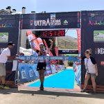 Albert Pujol aconsegueix el 3r lloc a l'Ultra Sierra Nevada 2017