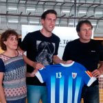 El CP Taradell es reforça amb Dani Rodríguez, ex Voltregà i Ok Lliga
