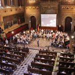 L'Ajuntament de Taradell mostra el seu compromís absolut amb el Referèndum de l'1 d'Octubre