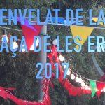 Vídeo de l'Envelat de la Plaça de les Eres (2017)