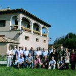 El mas El Colomer obre portes dissabte per visitar els espais de l'antiga escola
