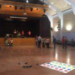El Referèndum de l'1 d'octubre es votarà a la sala gran de Can Costa de Taradell