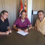 L'Ajuntament de Taradell signa el decret de suport al Referèndum de l'1 d'octubre