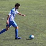 La UD Taradell esgarrapa un punt de la Garriga en la segona jornada