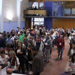 Molta afluència i llargues cues a Taradell per votar al Referèndum de l'1 d'octubre
