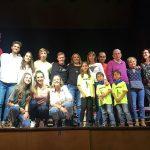 Gottic Teatre recull més de 1.000 euros per la campanya Arnau 97