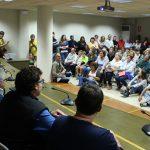 L'Ajuntament de Taradell se suma a l'aturada general i condemna la violència policial