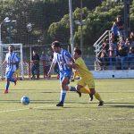 La UD Taradell perd el partit ajornat al camp del Joanenc amb 9 jugadors quasi una hora