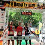 El taradellenc Albert Pujol es proclama campió de la Spain Ultra Cup marató 2017 en guanyar a Lanzarote