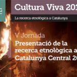 La Biblioteca de Taradell acull dissabte la 5a jornada de recerca etnològica de la Catalunya Central