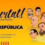 L'Assemblea de Taradell organitza autocars per anar a la manifestació de dissabte a Barcelona