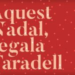 Els botiguers de Taradell editen un catàleg i regalaran 4.000 euros per la campanya de Nadal