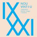 Aquest divendres es presenta el segon volum de la publicació 'Nou vint-i-un'