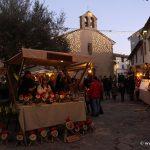 Ambient nadalenc amb la 42a edició de la Fira de Santa Llúcia de Taradell