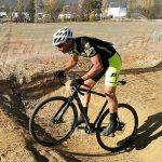 Marc Clapés aconsegueix a La Garriga el segon triomf a la Copa catalana de ciclocròs