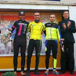 Marc Clapés es proclama campió de la Copa catalana de ciclocròs 2017