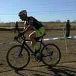 Marc Clapés s'endú el triomf al ciclocròs d'El Morell en categoria Màster 30