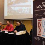 Es presenta el segon volum de la publicació taradellenca 'Nou vint-i-u'