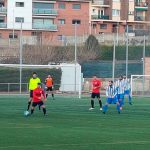 Gran triomf de la UD Taradell al camp del Torelló per 0 a 3