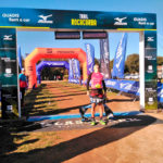 Albert Pujol guanya la Trail Rocacorba per tercer any consecutiu