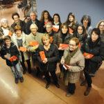 L'Associació de Botiguers de Taradell reparteix els 4.000 euros dels premis de la campanya de Nadal