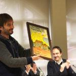El Foraster Quim Masferrer recull el Toni d'Honor de Taradell 2018