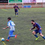 La UD Taradell comença el 2018 golejant el Balenyà