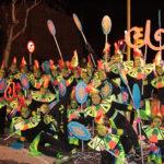A partir de dilluns es poden formalitzar les inscripcions per al Carnaval de Taradell 2019
