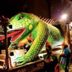 Els Troneres de Taradell guanyen el primer premi de carrosses de la categoria B al Carnaval de Torelló
