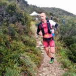 Albert Pujol guanya el Trail Costa Brava 2018