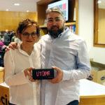 El Xocolater de Taradell presenta la xocolata solidària 'Utopia' per celebrar el desè aniversari