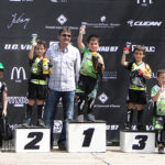 Els bessons Ricart pugen al podi a la prova de Taradell de la Copa Osona de trial