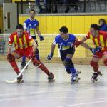 El CP Manlleu supera clarament al CP Taradell en el derbi de la Primera divisió espanyola